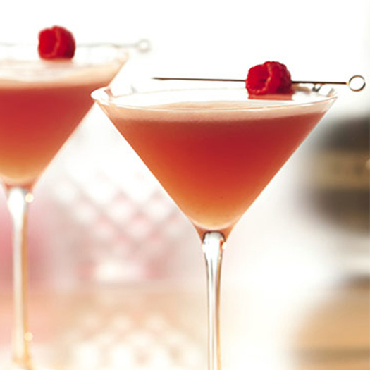 French Martini Cocktail Cocktail Recipe