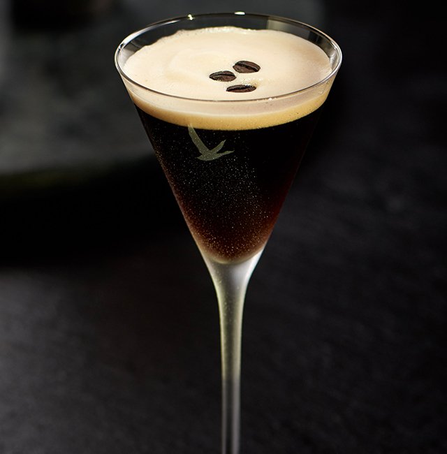 Grey Goose Espresso Martini Cocktail Recipe Grey Goose