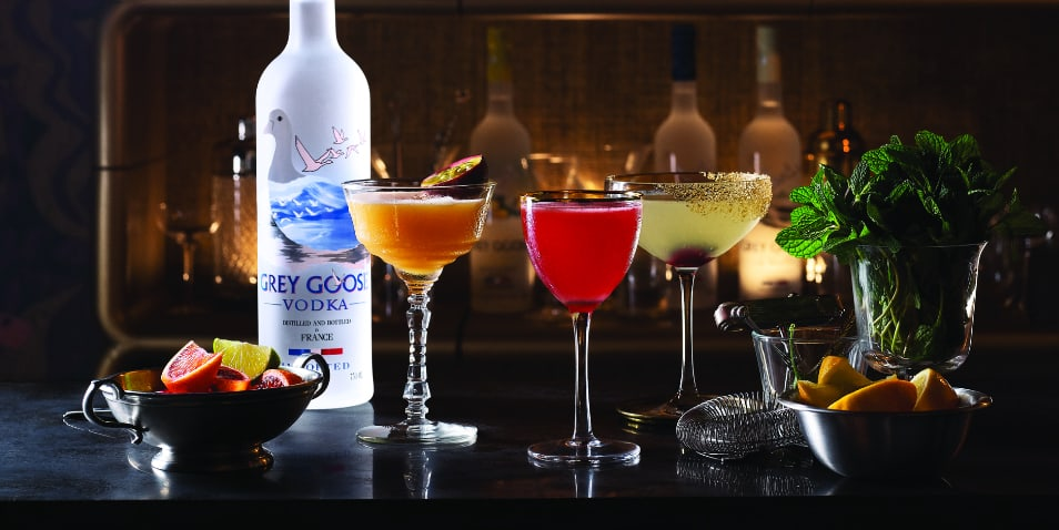 Where can you buy GREY GOOSE® Vodka products?