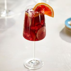 GREY GOOSE Blood Orange Sangria