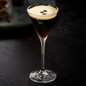 GREY GOOSE Espresso Martini Cocktail