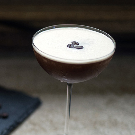 L'Espresso Martini Cocktail
