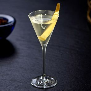 The GREY GOOSE Vodka Martini
