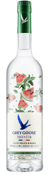 GREY GOOSE® Essences Watermelon & Basil bottle