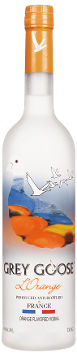 GREY GOOSE® L'Orange bouteille